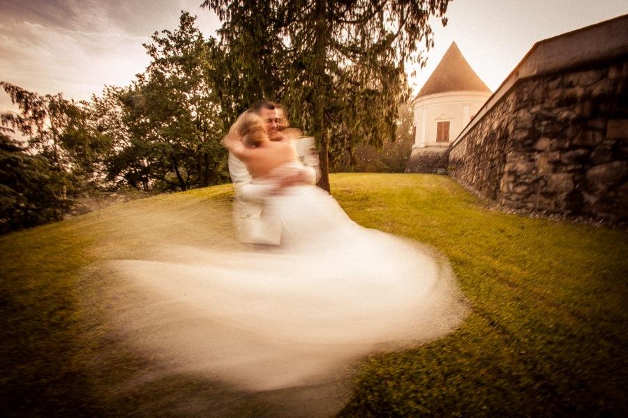 Hochzeitsfotografie_mit _Bewegungsunschärfe